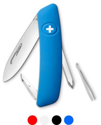 SWIZA DO2 knife