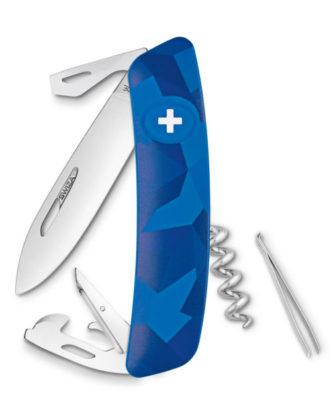 SWIZA knife CO3