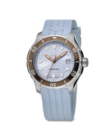 SWIZA watch, lady, blue