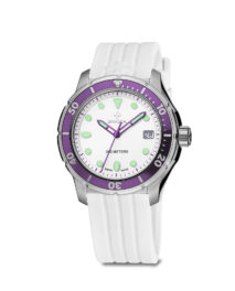 SWIZA watch Tetis Lady, white