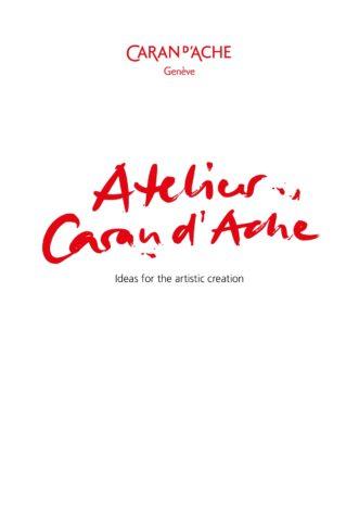 Caran D'Ache Worshop Manual ebook