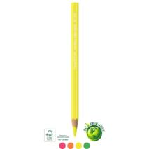Caran D'Ache fluo highlighter pencil