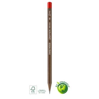 Swiss wood HB pencil