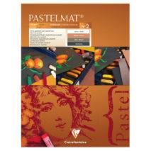 Clairefontaine Pastelmat paper pad 2