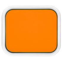 Caran D'Ache Studio Gouache cake orange 030
