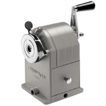 Caran D'Ache pencil sharpening machine