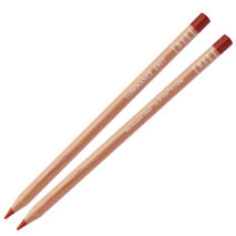 Caran D'Ache Luminance 6901.065 coloured pencil front and rear