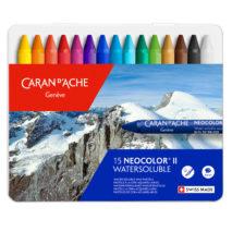 Caran D'Ache Neocolor II set of 15