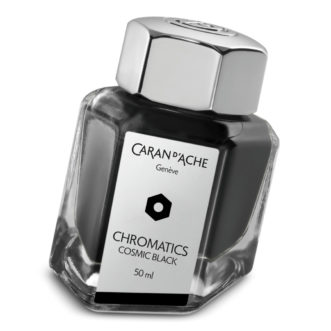 Caran D'Ache ink bottle 8011.009