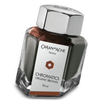 Caran D'Ache ink bottle 8011.049
