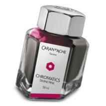 Caran D'Ache ink bottle 8011.080 Divine Pink