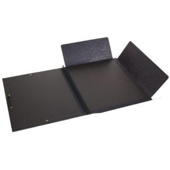 Clairefontaine 48015 black art folder